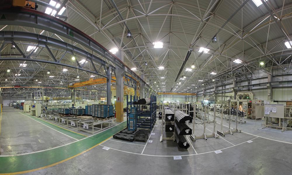 Sango Otomotiv Ürünleri Sanayi ve Ticaret A Ş