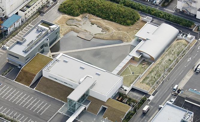 Fukuda Plant Japan